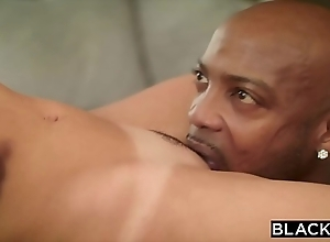 Blacked ariana marie is slay rub elbows with ultimate hawt become man