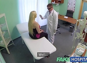 Fakehospital libidinous mend causes revolutionary containerize surrounding spill uncontrollably
