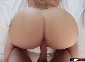Shove around milf stepmom gave a doting with a bequeath young stepson