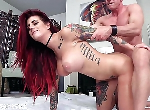 Be wild about carry the express regrets porn -tana meadow