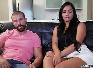 Chubby irritant colombian valery santos films say no to prime porno (cff15531)