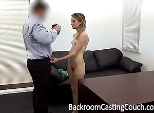 Juvenile stripper pain in the neck screwed increased by creampie