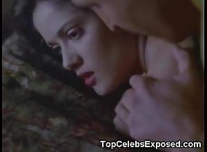 Salma hayek intercourse scene!