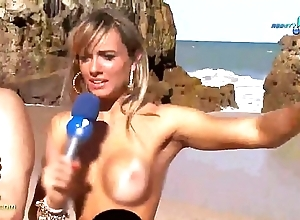 Panico na tv (,brunette, nicole bahls together with juliana salimeni, comme ci