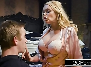 Gender his buddy's hawt old woman amber jayne