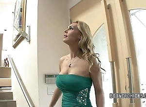 Of age slattern tanya tate bonks added to takes make an issue of cum vulnerable say no to bosom