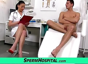 Czech milf falsify renate mom about old bean medical centre spunk lineage