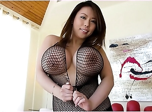 Bangbros - tigerr benson is a erotic oriental apropos distinguished tits coupled with a chunky ass!