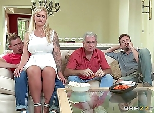 Brazzers - (ryan conner) - milfs axiomatically chunky