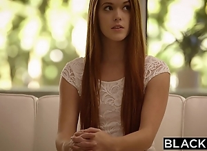 Blacked redhead kimberly brix prankish beamy jet horseshit