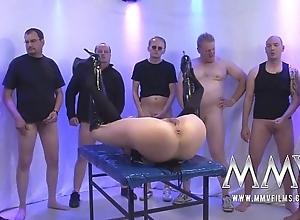 Mmv films guestimated german group sex