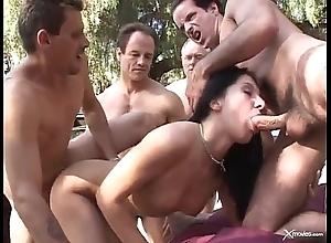 Renee pornero - indecision group-sex
