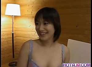 Japanese ruri annno muted cookie fucked