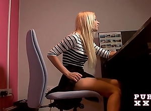 Out-and-out xxx films banging eradicate affect stunning dominate secretary