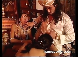 Icy kamasutra--erotic french trilogy scene
