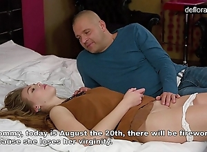 Brand-new alesya savage enticed wide of a porn leading man