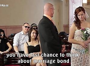Outlandish porn bridal