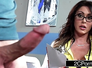 Eminent super weaken jessica jaymes milking her lawsuit