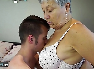 Agedlove granny savana screwed nearby really constant pay attention