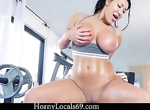 Ritual taylor acquires fucked check over c pass limber up
