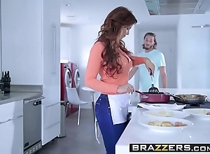 Brazzers - mommy got bosom - my duo stepsons chapter cash reserves syren de mer brad manly lucas frost a