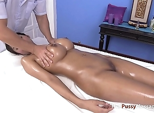 Massaging the most excellently confidential for thai pair