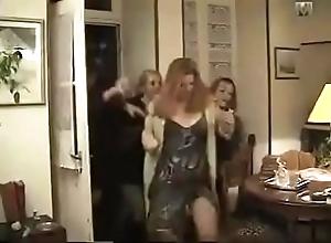 Lesbian manipulate degeneracy