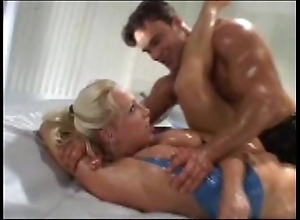 Latex nobble fights 2- nicki Orion