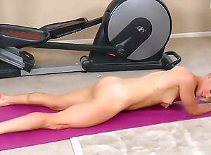 Yoga upbraid handy hardbodycams.com